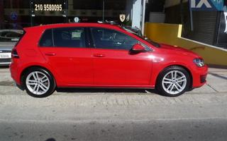 Volkswagen Golf '15