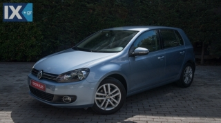 Volkswagen Golf '11