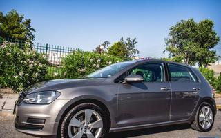 Volkswagen Golf '14