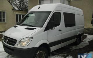 Mercedes-Benz  316  313  CDI SPRINTER '10