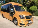 Mercedes-Benz  SPRINTER 519 CDi NEW ΚΑΙΝΟΥΡΙΟ '17