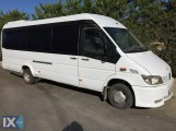 Mercedes-Benz  SPRINTER 416 CDi XXXL '05
